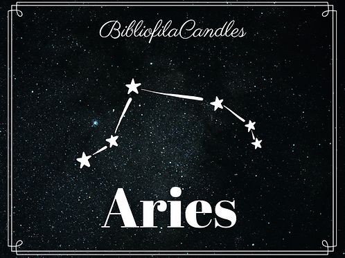 Aries | Zodiac Collection