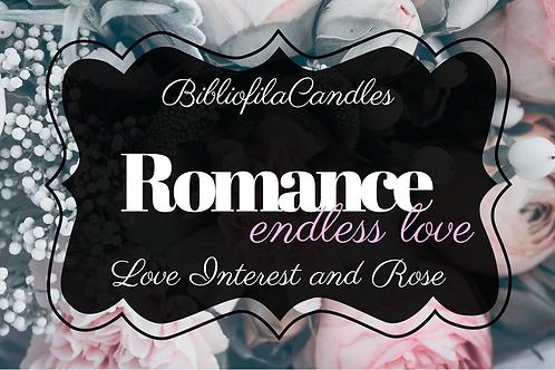 Romance | Genre Kollektion