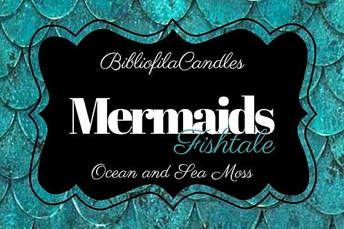 Mermaids | Magical Creatures Kollektion