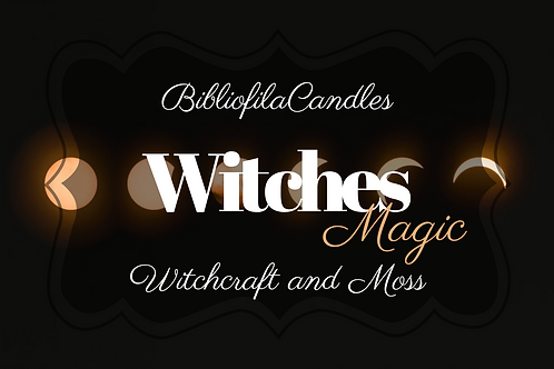 Witches | Magical Creatures Kollektion
