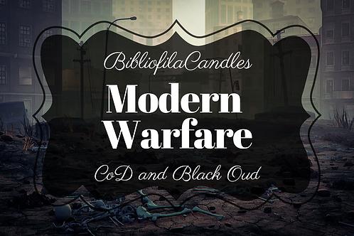 Modern Warfare | Call of Duty inspiriert