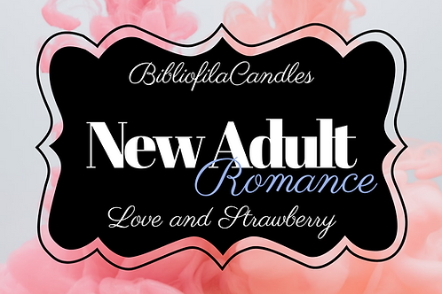 New Adult | Genre Kollektion