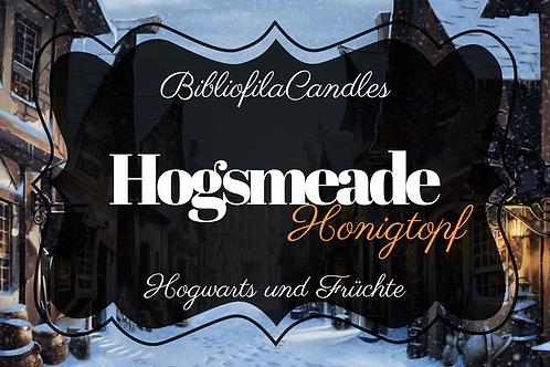Hogsmeade | Harry Potter inspirierte Kerze