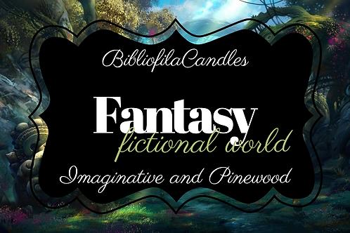 Fantasy | Genre Kollektion