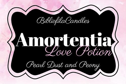 Amortentia   Harry Potter inspirierte Kerze