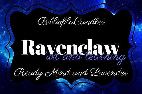 Ravenclaw | Harry Potter inspirierte Kerze