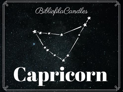 Capricorn | Zodiac Collection