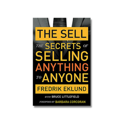 The secret of selling anything to anyone