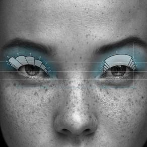 Eye Shape Studies 101 - Wide set of eyes