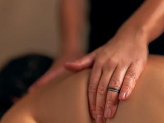 Vishesh: the ancient detox massage