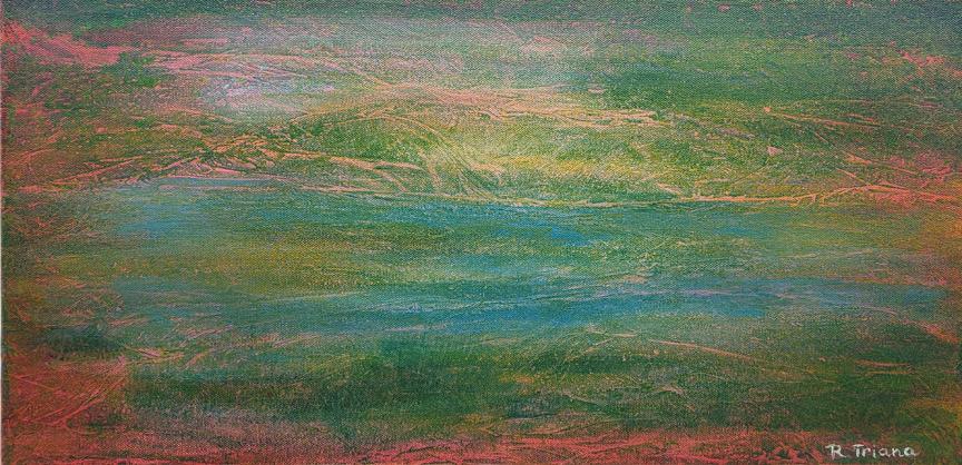 Landscape Impressions, R. Triana