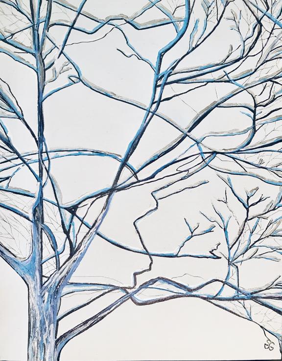 Frozen, Stacy Gaglio