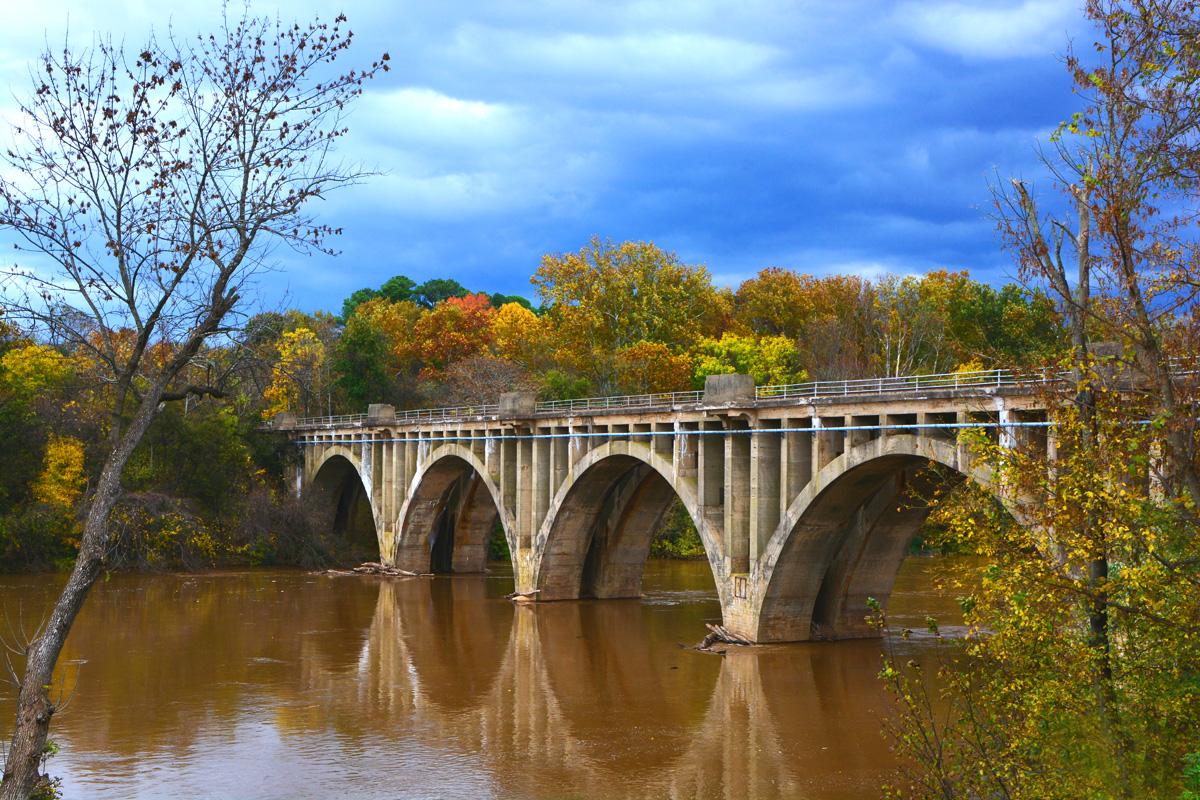 RR Bridge, Penny Parrish