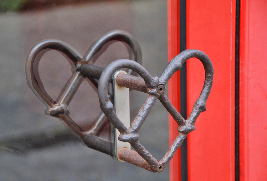 Love Handles, Penny Parrish