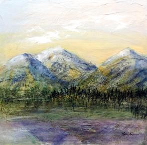 High Slopes, Karen Julihn