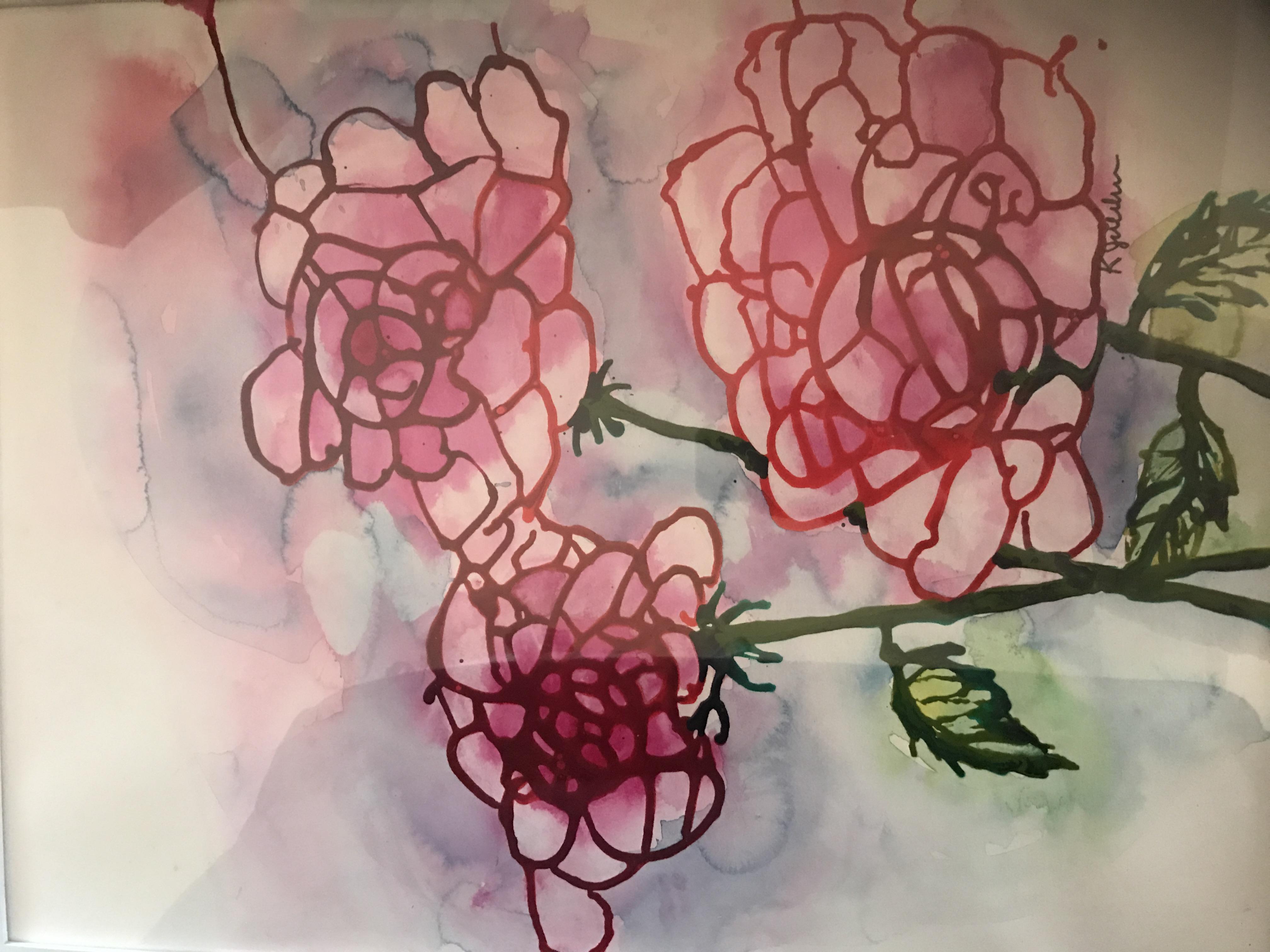 Rose, Karen Julihn