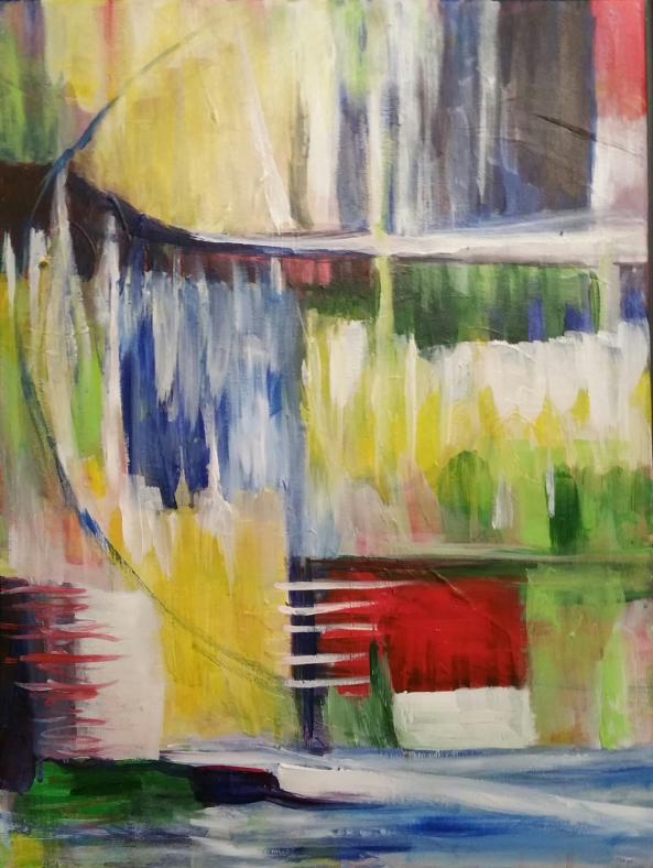 Colors, Peggy Wickham