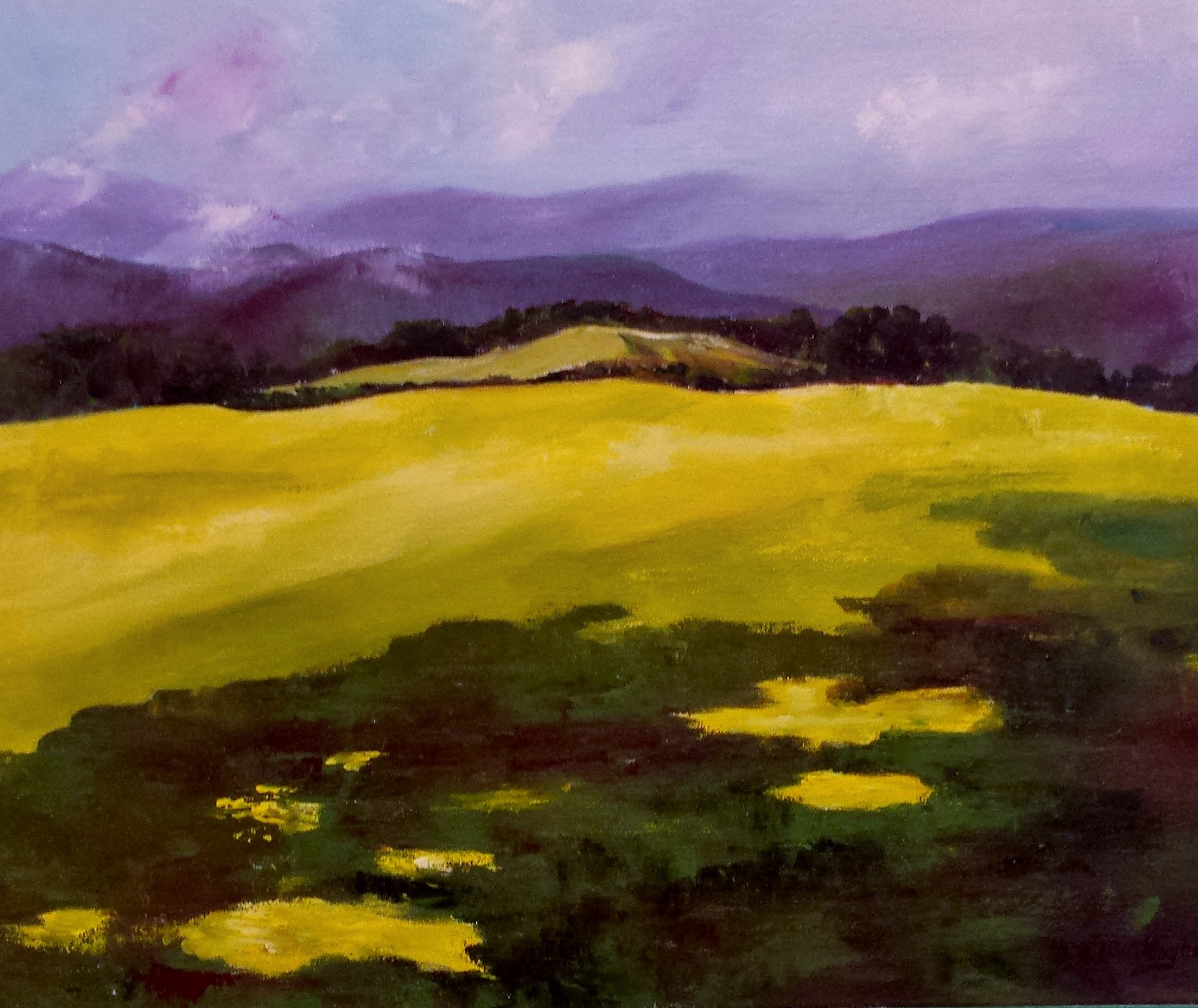 View, Kathleen Willingham