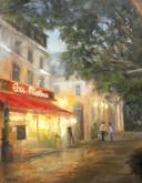 Of an Evening in Avignon