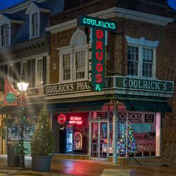 """Goolrick's - December 2020 by Buddy Lauer"