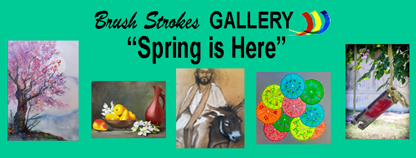 BSG FB Banner Apr 2021 Spring is Here