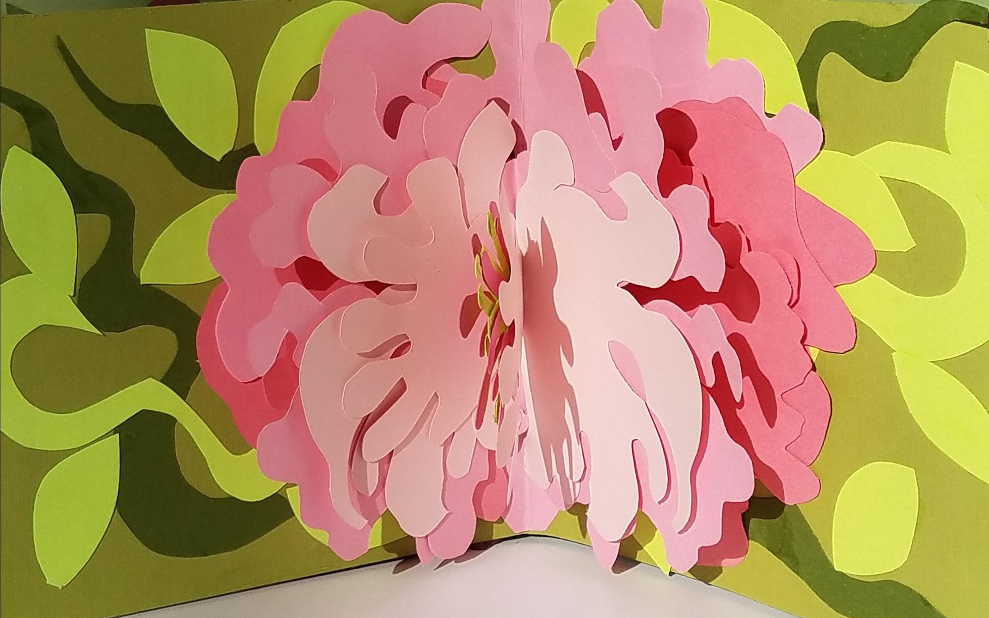 Flower Book, Kathleen Willingham