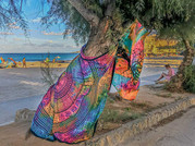 Beach Blankets, Sicily