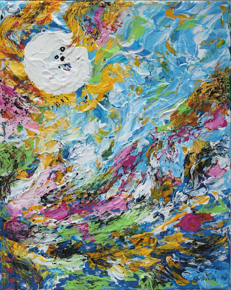 Windswept, Nancy Williams