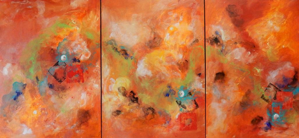 Dimensions, Nancy Williams