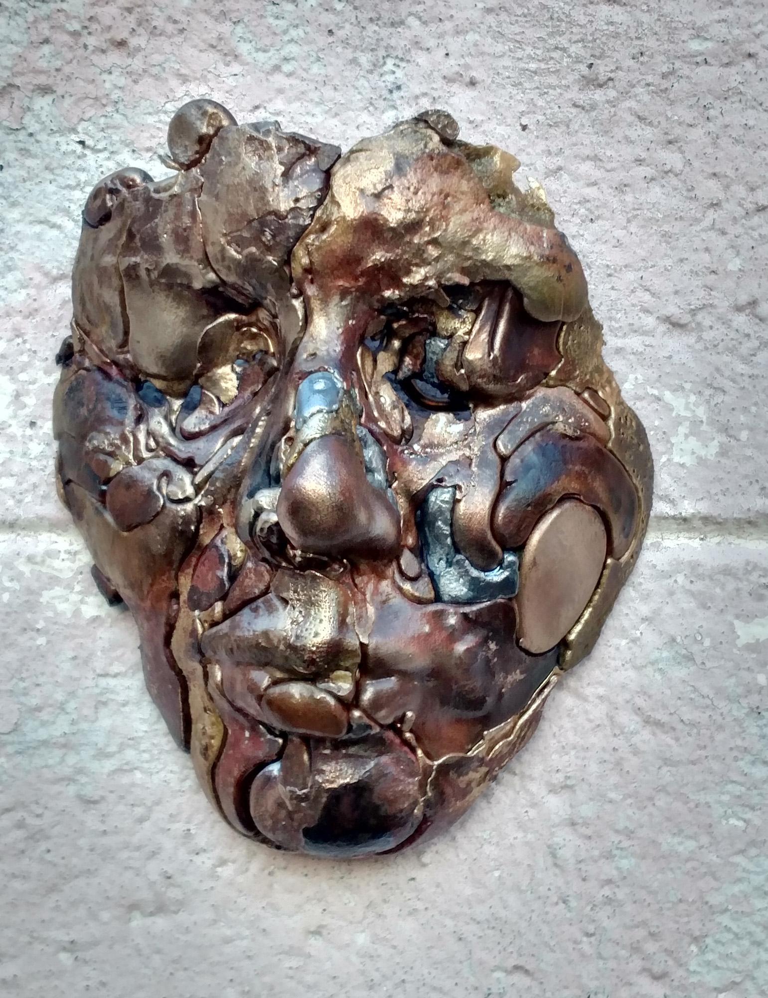 Alex Nunnally- Bronze