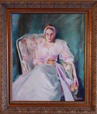 Lady Heather