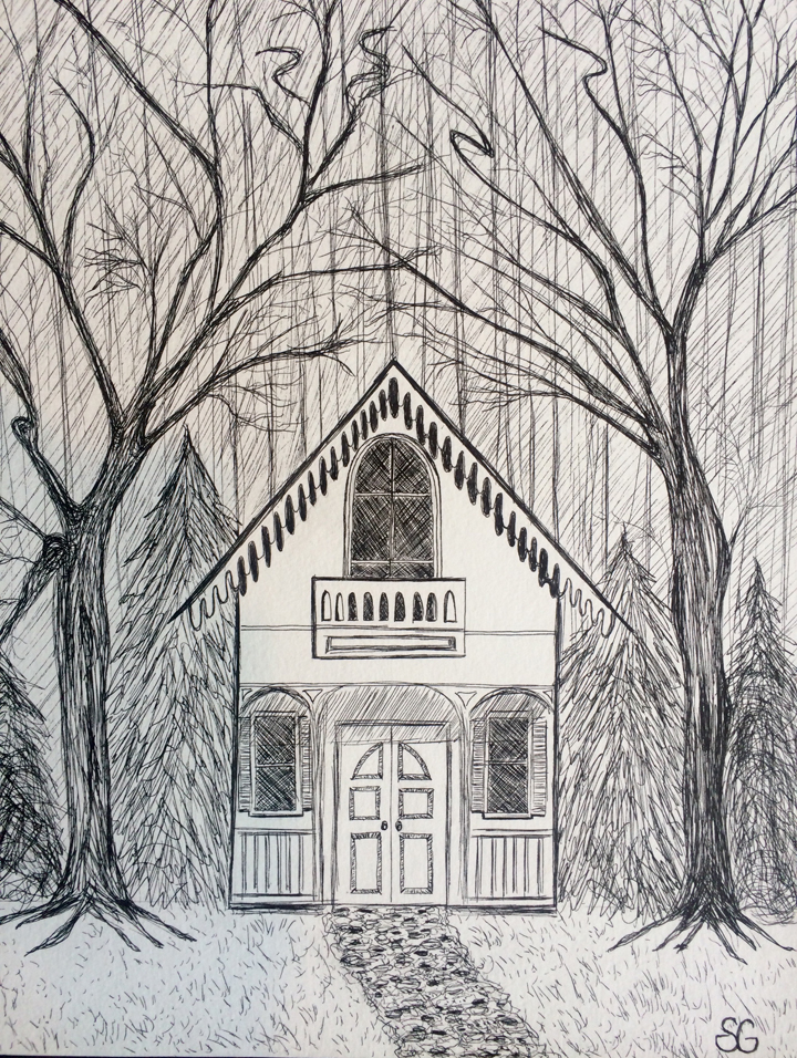 Little House, Stacy Gaglio