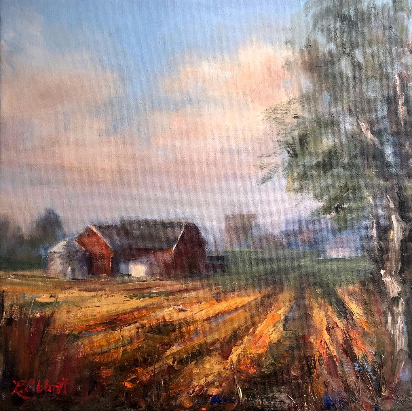 One Wooster Morning, Lynn Abbott