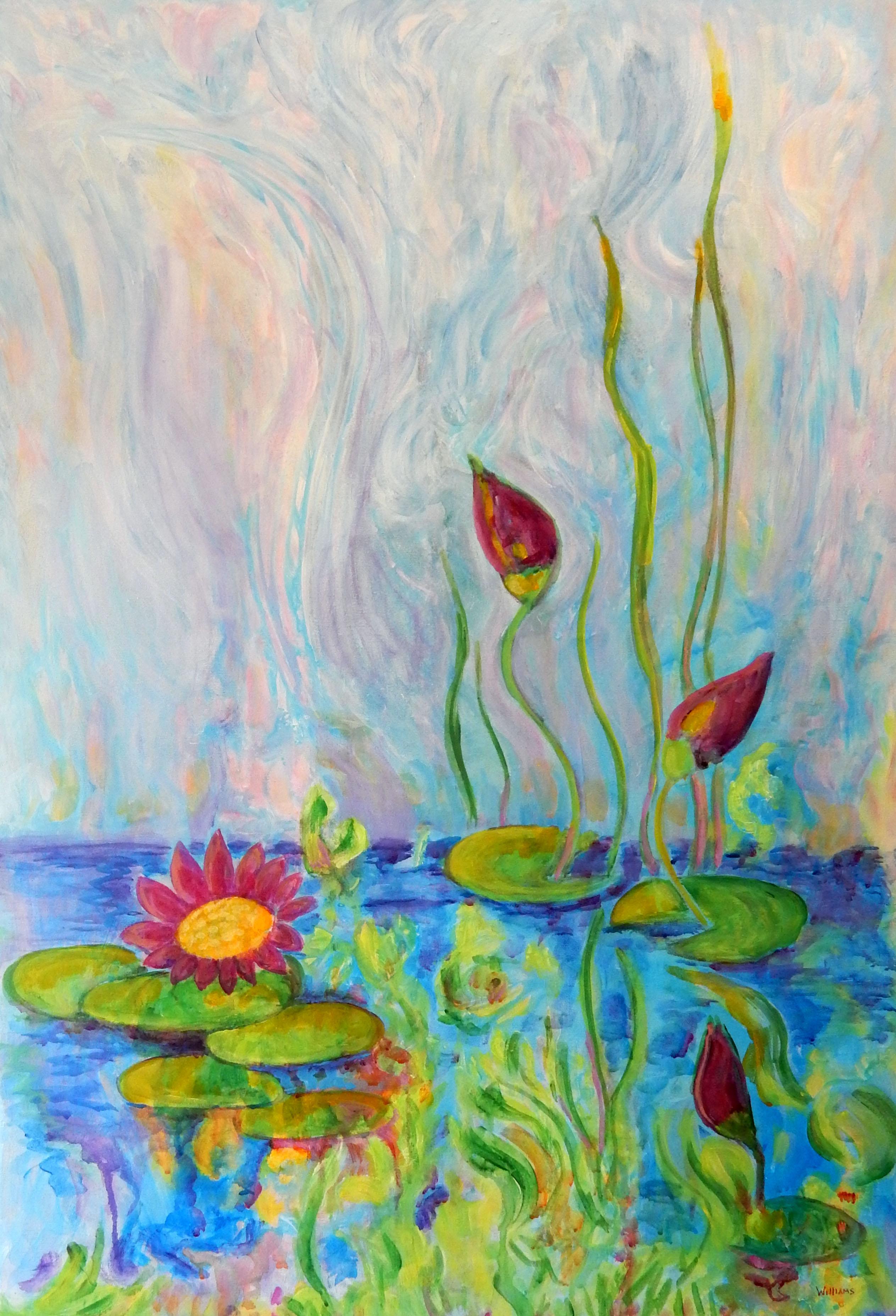 Magic of the Pond