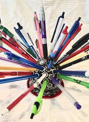 Pick A Pen#1
