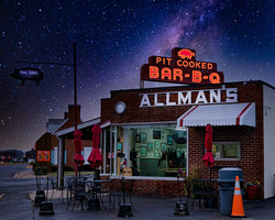 """Allman's - December 2020 by Buddy Lauer"
