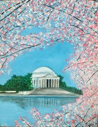 DC Cherry Blossom Festival