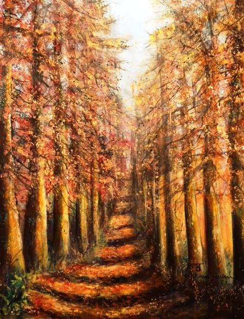 Trees, Karen Julihn