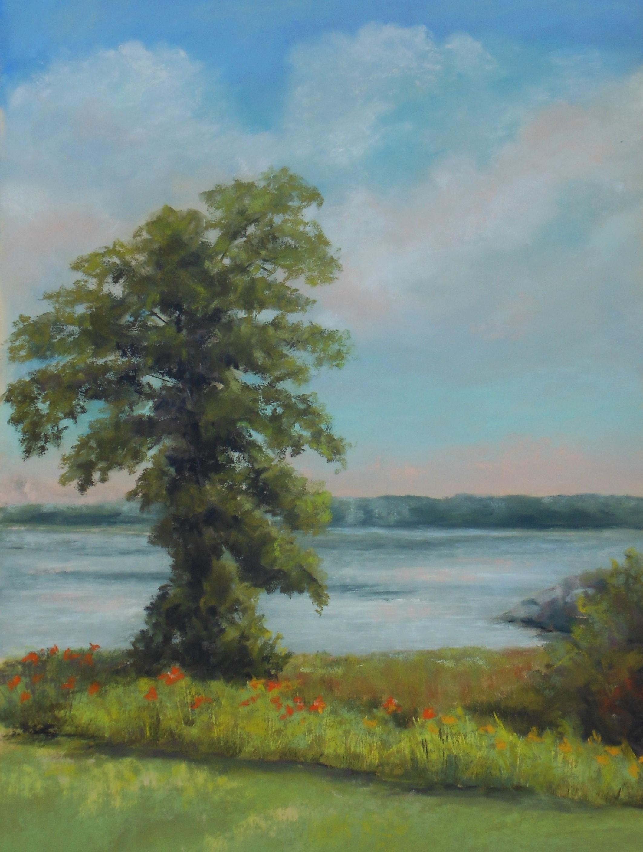 June Morning, Kathleen Willingham