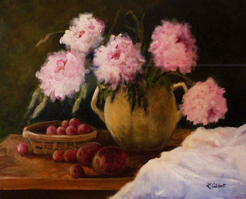 Complete, Lynn Abbott