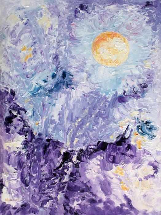 Serenity Moon, Nancy Williams