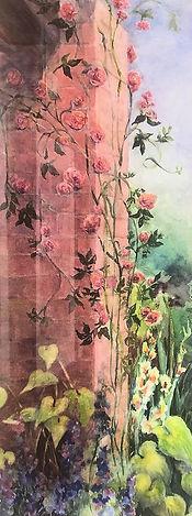 Chatham Garden Roses