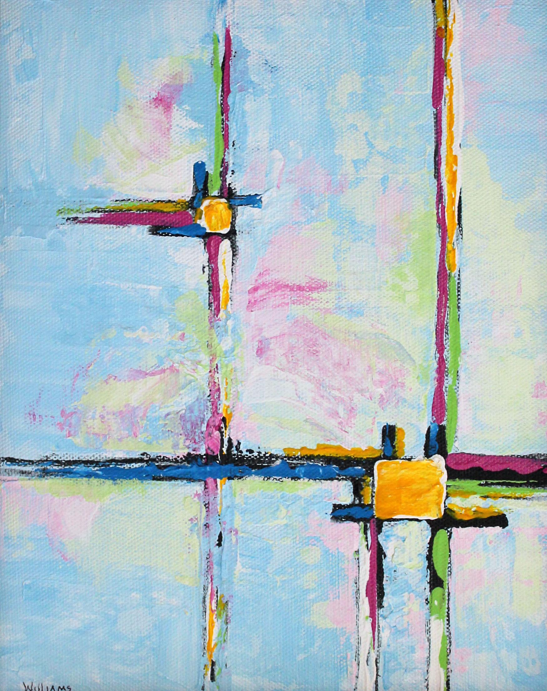 Nancy Williams, Portals