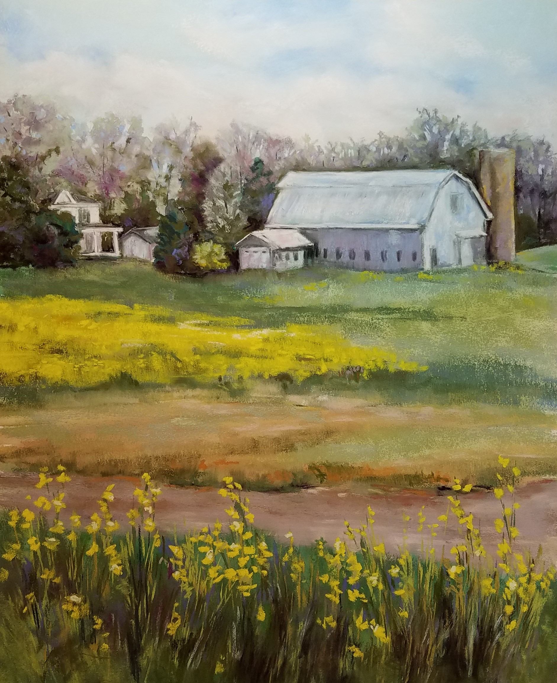 K Willingham, Family Farm