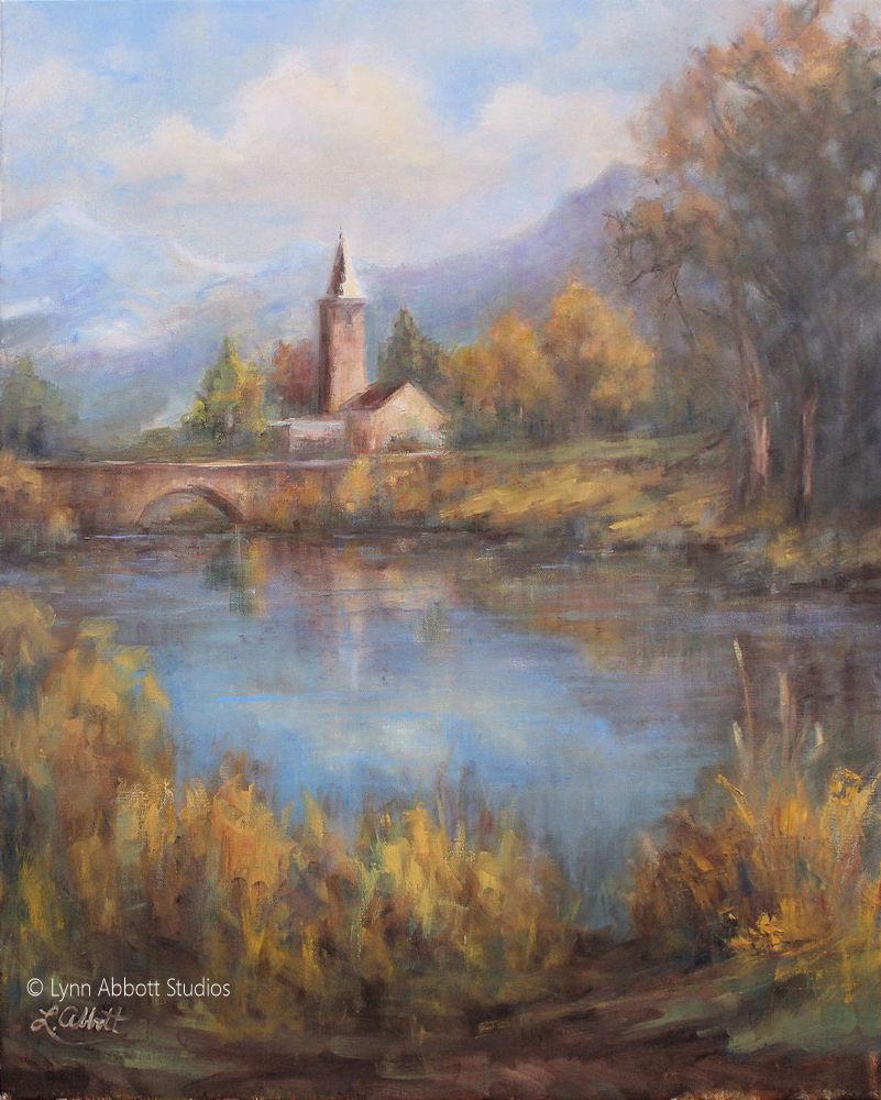 Lynn Abbott, Lakeside