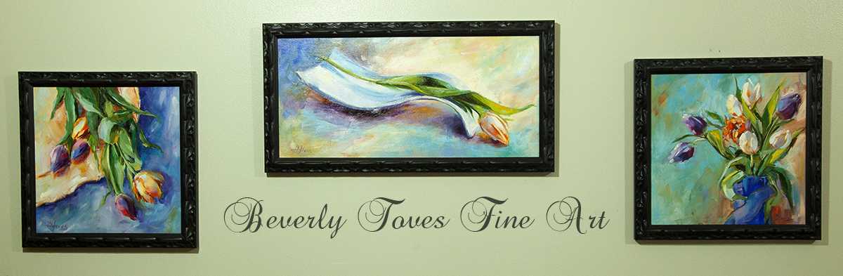 Spring Collection, Beverly Toves