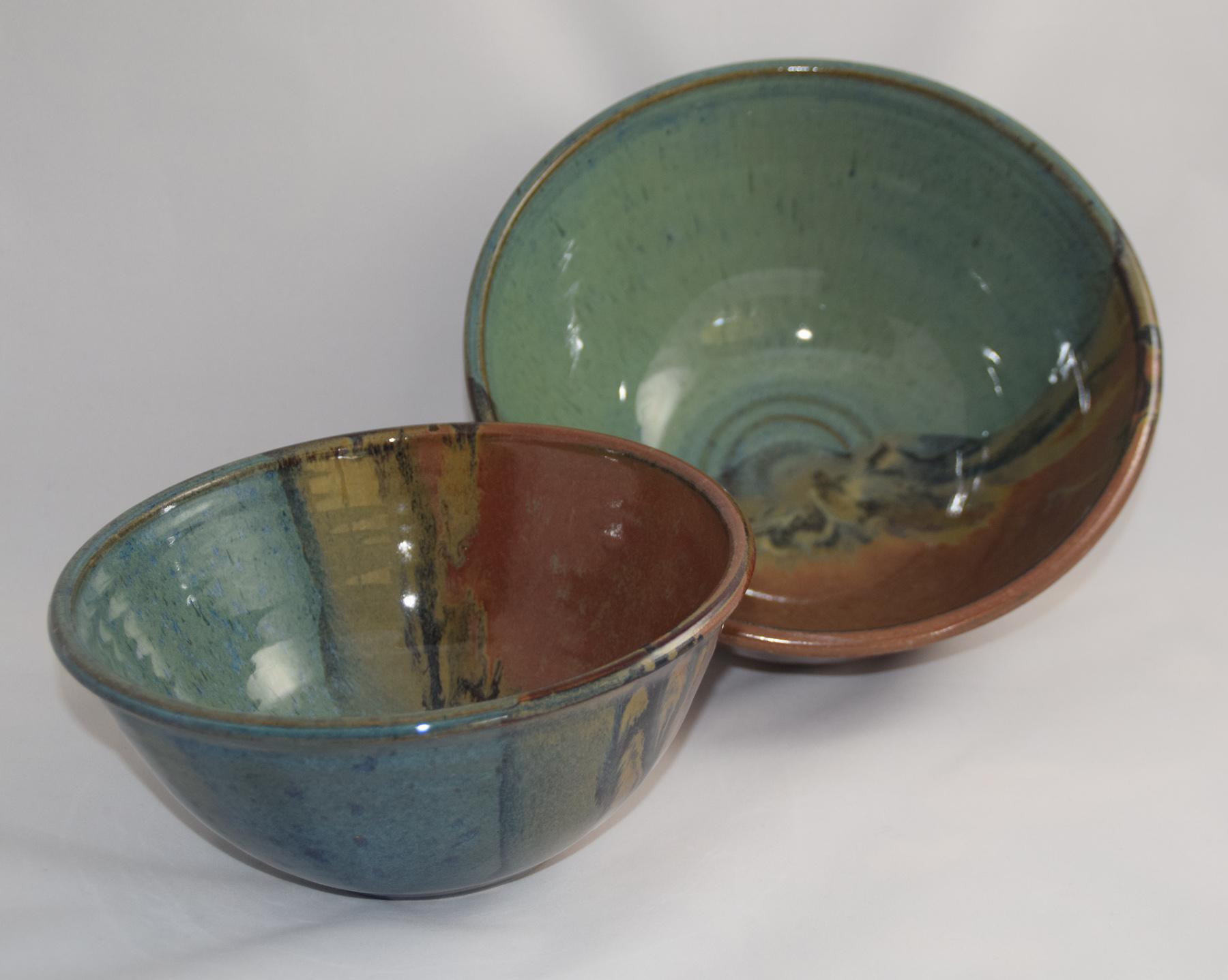 Barbara Nowak- Bowls