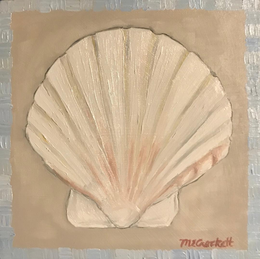 Shell, Megan Crockett