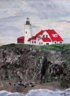 Lighthouse, Sarah Flinn