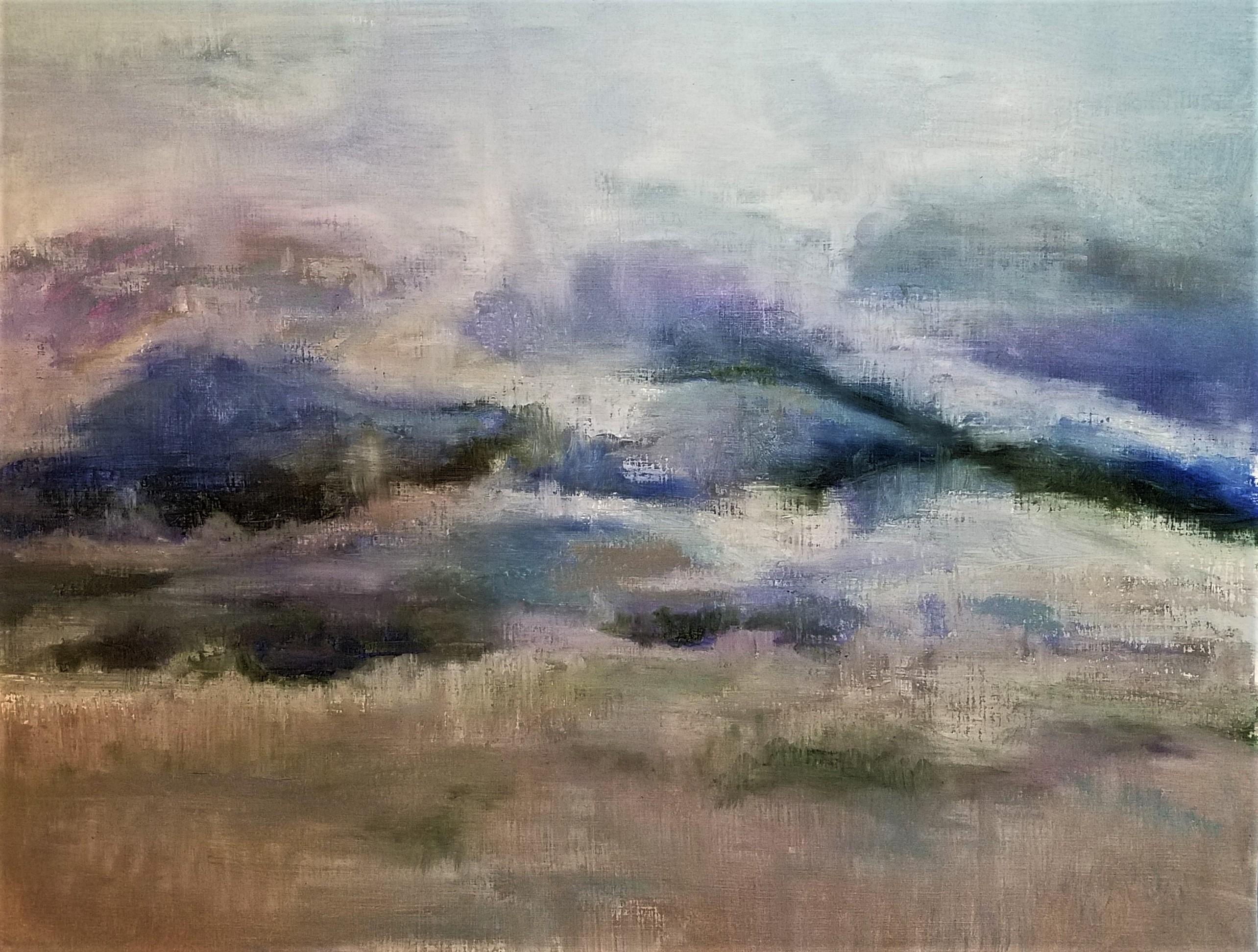 Misty Mountains, K.Willingham